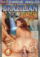 Brazilian Anal Invasion Porn Video