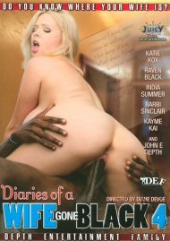Diaries Of A Wife Gone Black 4 Porn Video