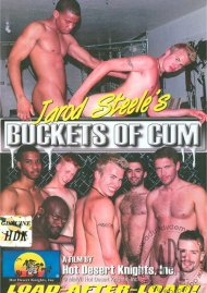 Jarod Steele's Buckets Of Cum image