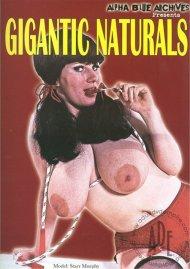 Gigantic Naturals Porn Movie