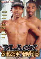 Black Frat Boys Boxcover
