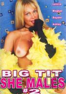 Big Tit She Males #2 Porn Movie