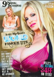 Kelly Madisons World Famous Tits Porn Movie