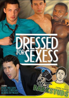 Dressed For Sexess Porn Movie