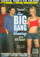 This Isn't...The Big Bang Theory... It's A XXX Spoof! Porn Video