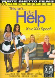 This Isn't... The Help ... It's A XXX Spoof! Porn Video