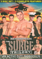 Surge Trilogy, The Gay Porn Movie