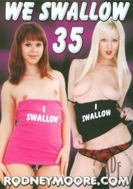 We Swallow 35 Porn Video