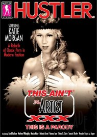 This Ain't The Artist XXX Porn Video