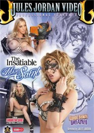 Insatiable Miss Saint, The Porn Movie