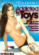 Addicted To Toys Porn Movie