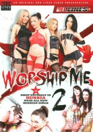 Worship Me 2 Porn Video
