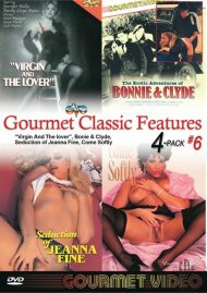 Gourmet Classic Features #6 (4 Pack)
