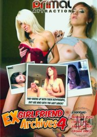 Ex Girlfriend Archives 4 Porn Video