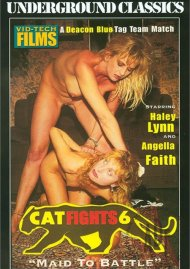 Cat Fights 6 Porn Video