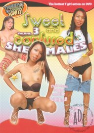 Sweet & Confused Shemales Vol. 3 Porn Movie