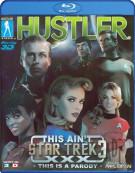 This Aint Star Trek XXX 3 In 3D Blu-ray