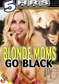 Blonde Moms Go Black image