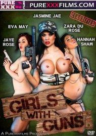 Girls With Guns Porn Video