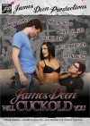 James Deen Will Cuckold You Boxcover