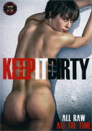 Keep It Dirty Boxcover
