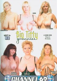 Big Titty Grannies Porn Video