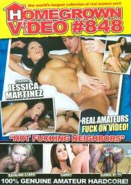Homegrown Video 848 Porn Video