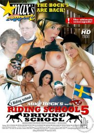 Riding School 5: Driving School Porn Video