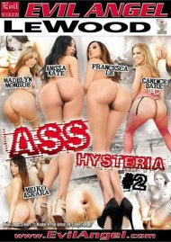 Ass Hysteria #2 image