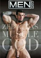 Zeb Atlas: Muscle God Gay Porn Movie