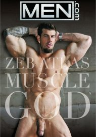 Zeb Atlas: Muscle God image