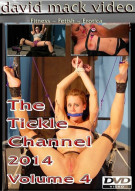 Tickle Channel 2014 Vol. 4, The Porn Video