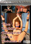 Tickle Channel 2014 Vol. 4, The Boxcover