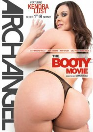 Booty Movie, The Porn Movie