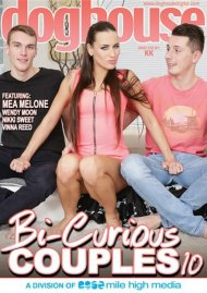 Bi-Curious Couples 10