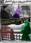 Fucking Around In NYC Boxcover