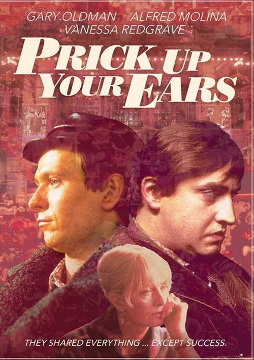 Prick Up Your Ears image