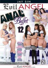 Anal Buffet 12