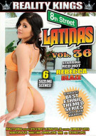 8th Street Latinas Vol. 36 Porn Movie
