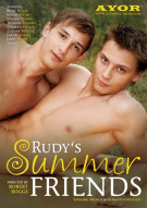 Rudys Summer Friends Gay Porn Movie