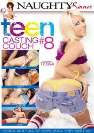 Teen Casting Couch #8 Porn Video