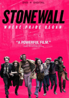 Stonewall (DVD + UltraViolet) Gay Cinema Movie