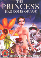Princess Has Come Of Age, The Porn Movie