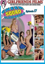 Buy Cheer Squadovers Episode 17