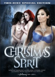 Christmas Spirit Porn Movie