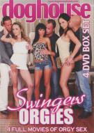 Swingers Orgies Vol. 1-4 Porn Movie
