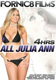 All Julia Ann - 4 Hours