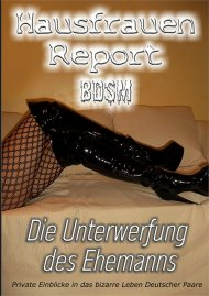 Hausfrauen Report BDSM Porn Video
