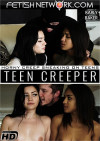 Teen Creeper: Karly Baker Boxcover