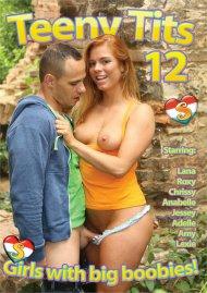 Teeny Tits 12 Porn Video